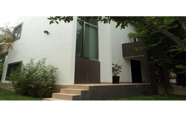 Foto de casa en renta en  , dzitya, mérida, yucatán, 1291103 No. 04