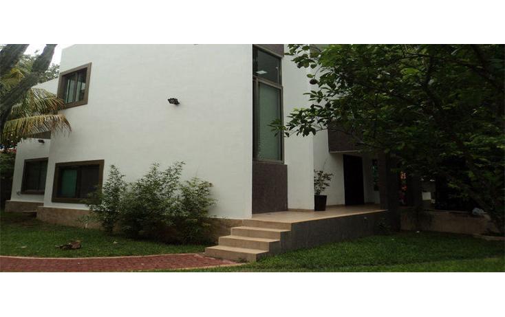 Foto de casa en renta en  , dzitya, mérida, yucatán, 1291103 No. 05