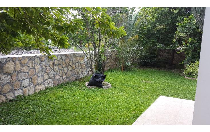Foto de casa en renta en  , dzitya, mérida, yucatán, 1291103 No. 15