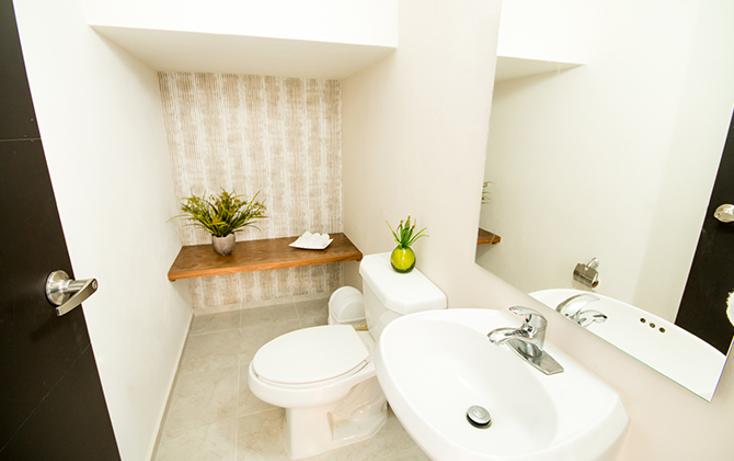 Foto de casa en venta en  , dzitya, mérida, yucatán, 1292947 No. 07