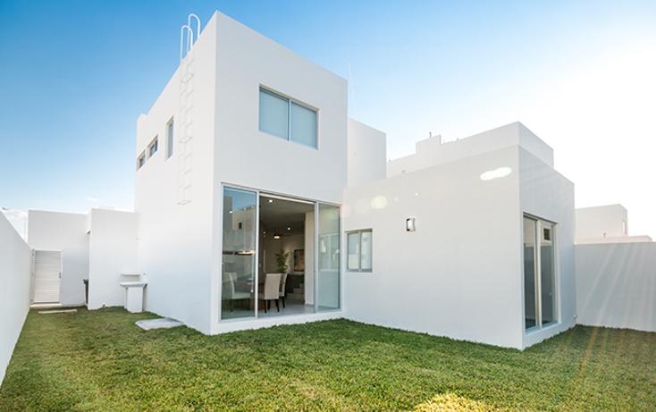 Foto de casa en venta en  , dzitya, mérida, yucatán, 1292947 No. 16