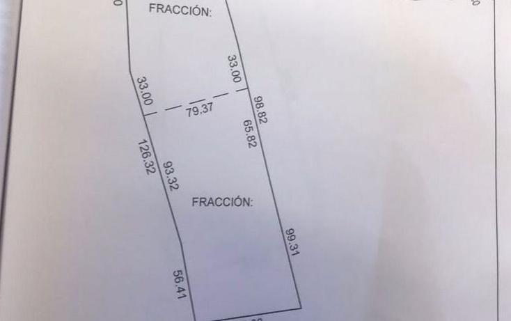 Foto de terreno comercial en venta en, dzitya, mérida, yucatán, 1296575 no 01
