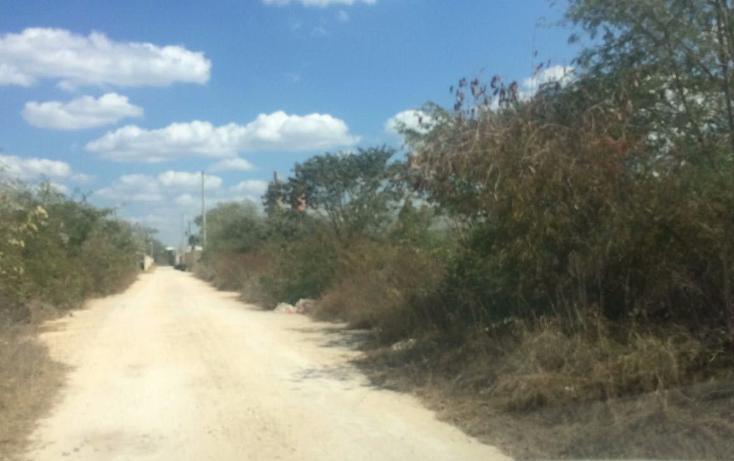 Foto de terreno comercial en venta en, dzitya, mérida, yucatán, 1296575 no 02