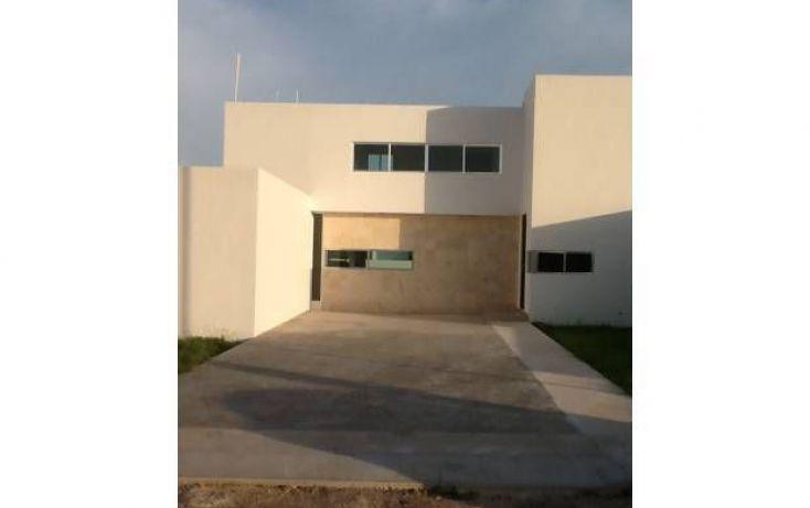 Foto de casa en venta en, dzitya, mérida, yucatán, 1298279 no 02