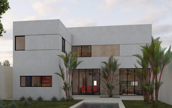 Foto de casa en venta en  , dzitya, mérida, yucatán, 1300275 No. 02