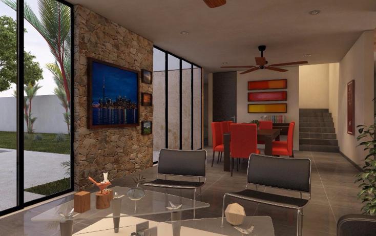 Foto de casa en venta en  , dzitya, mérida, yucatán, 1300275 No. 04
