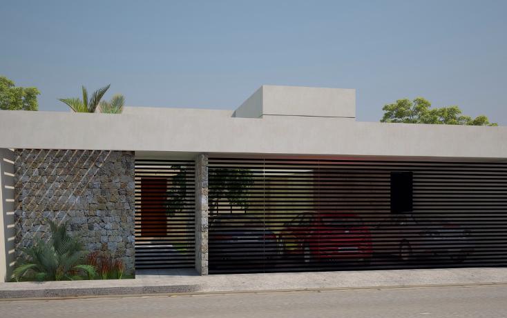 Foto de casa en venta en  , dzitya, mérida, yucatán, 1300275 No. 05