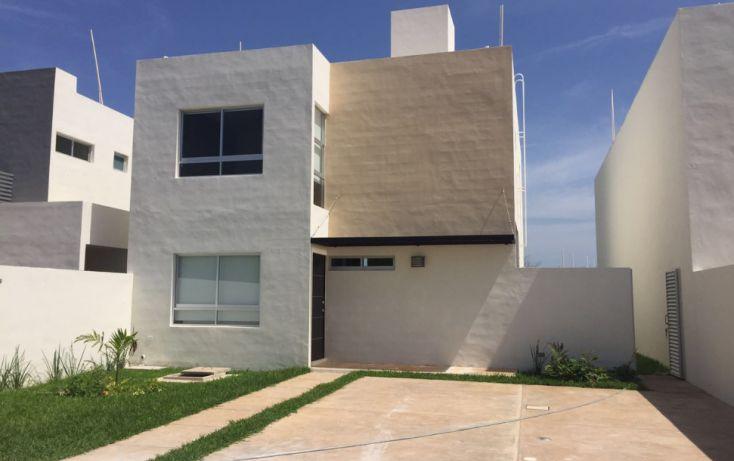 Foto de casa en venta en, dzitya, mérida, yucatán, 1315901 no 01