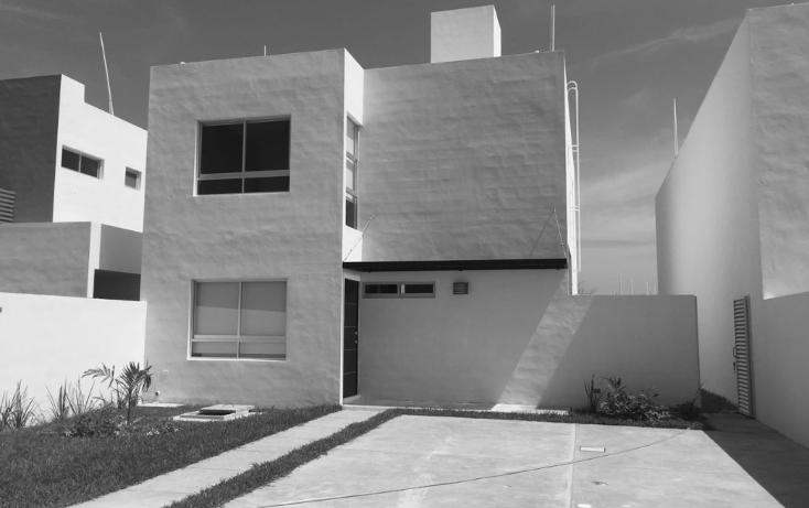 Foto de casa en venta en  , dzitya, mérida, yucatán, 1315901 No. 01
