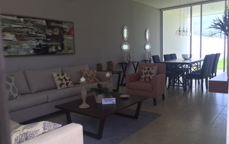 Foto de casa en venta en  , dzitya, mérida, yucatán, 1315901 No. 02