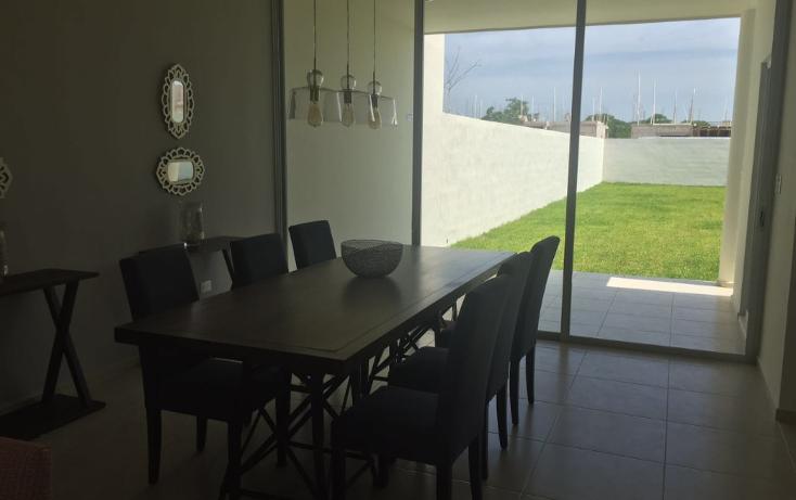 Foto de casa en venta en  , dzitya, mérida, yucatán, 1315901 No. 04