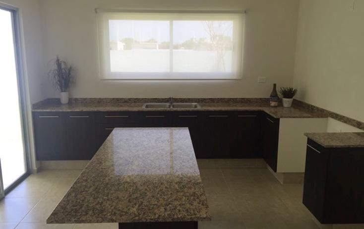 Foto de casa en venta en  , dzitya, mérida, yucatán, 1315901 No. 06