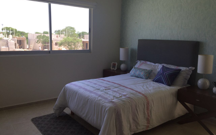 Foto de casa en venta en  , dzitya, mérida, yucatán, 1315901 No. 17
