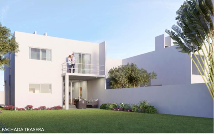 Foto de casa en venta en  , dzitya, mérida, yucatán, 1315901 No. 20