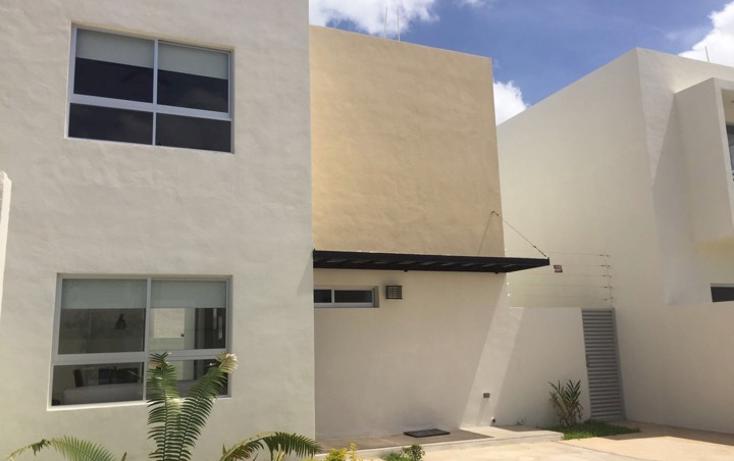 Foto de casa en venta en  , dzitya, mérida, yucatán, 1316115 No. 02