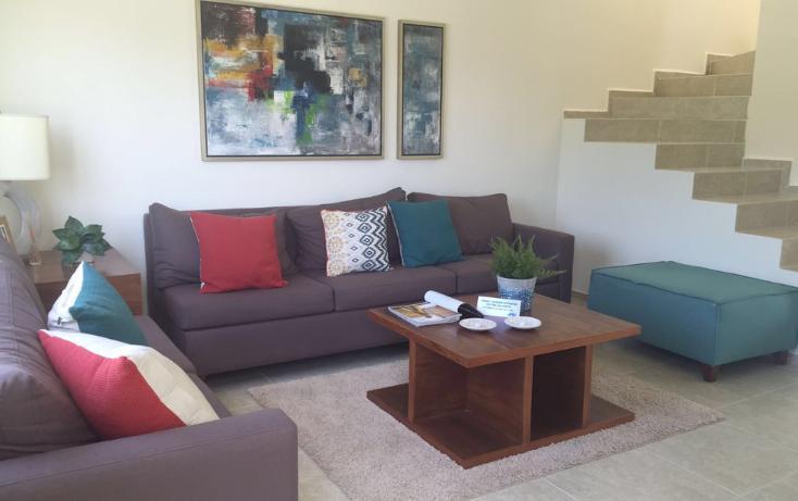 Foto de casa en venta en  , dzitya, mérida, yucatán, 1316211 No. 02
