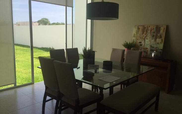 Foto de casa en venta en  , dzitya, mérida, yucatán, 1316211 No. 03