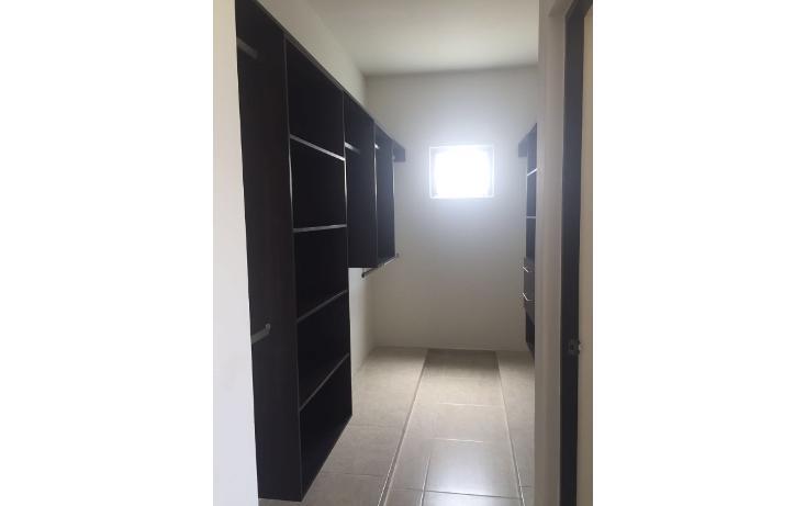 Foto de casa en venta en  , dzitya, mérida, yucatán, 1316211 No. 09