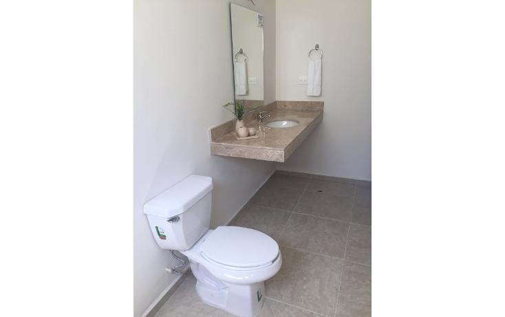 Foto de casa en venta en  , dzitya, mérida, yucatán, 1316211 No. 10