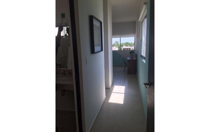 Foto de casa en venta en  , dzitya, mérida, yucatán, 1316211 No. 13