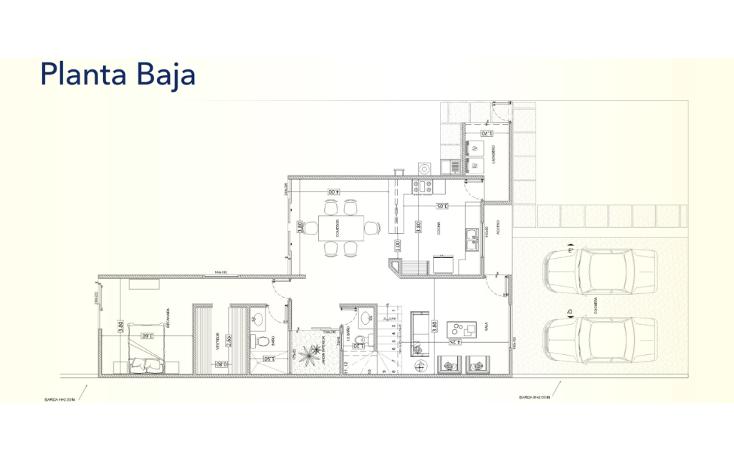 Foto de casa en venta en  , dzitya, mérida, yucatán, 1316211 No. 22