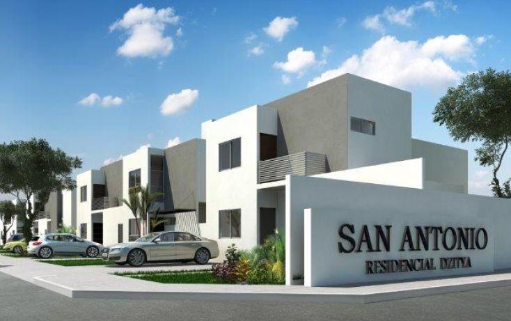 Foto de casa en condominio en venta en, dzitya, mérida, yucatán, 1318323 no 01