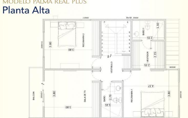 Foto de casa en condominio en venta en, dzitya, mérida, yucatán, 1318323 no 06