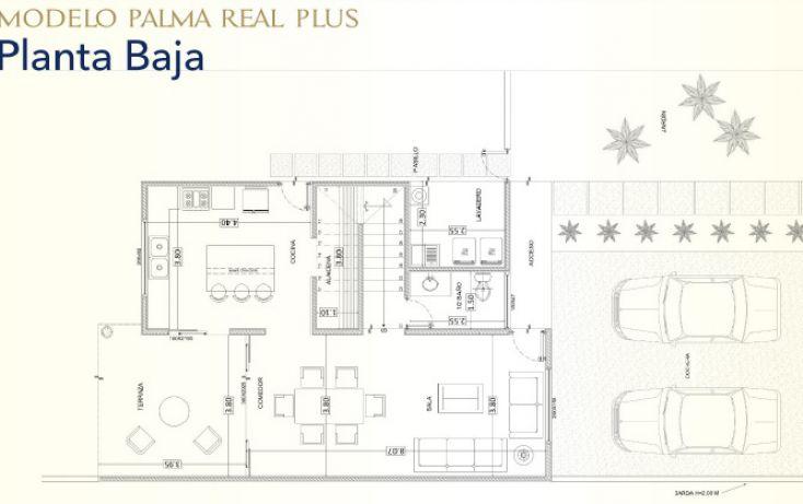 Foto de casa en condominio en venta en, dzitya, mérida, yucatán, 1318323 no 07