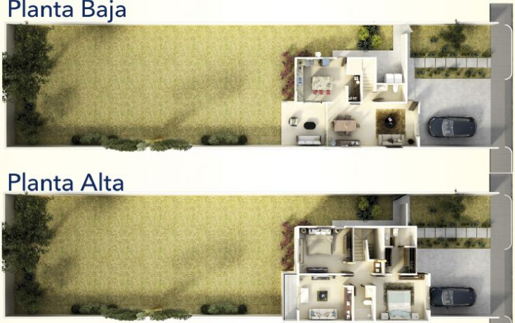 Foto de casa en condominio en venta en, dzitya, mérida, yucatán, 1318323 no 08