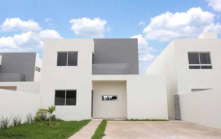 Foto de casa en venta en  , dzitya, mérida, yucatán, 1327865 No. 04