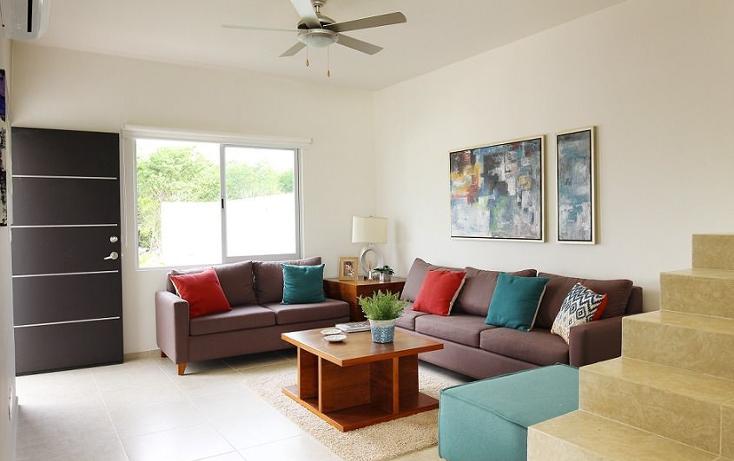 Foto de casa en venta en  , dzitya, mérida, yucatán, 1327865 No. 05