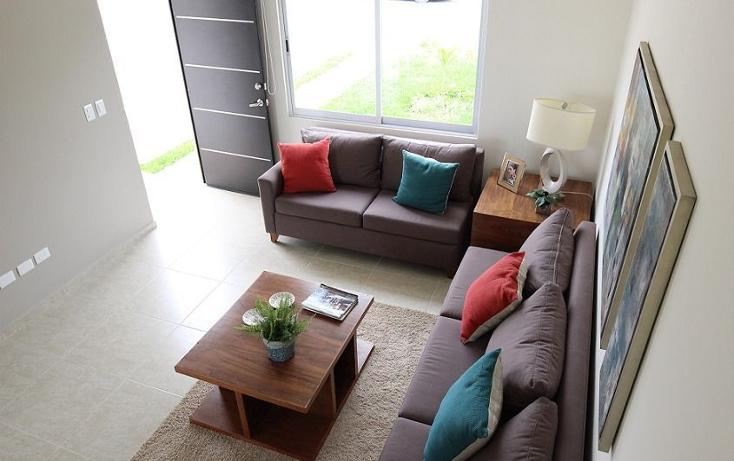 Foto de casa en venta en  , dzitya, mérida, yucatán, 1327865 No. 07