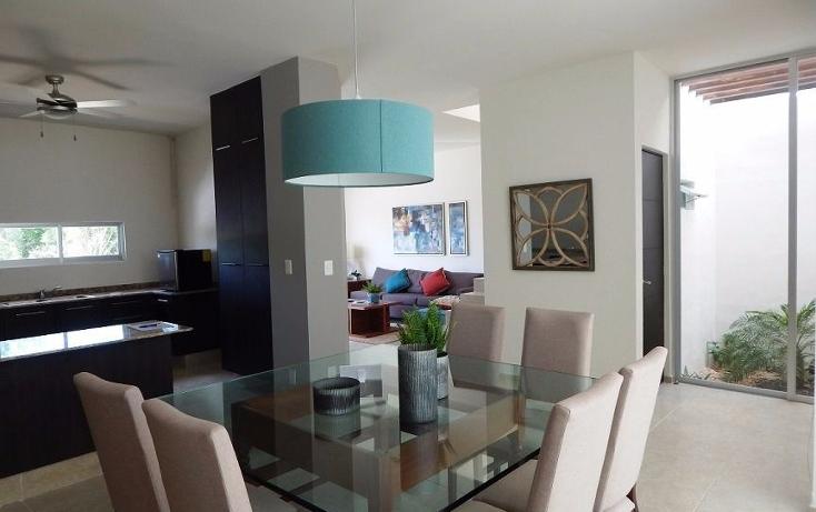 Foto de casa en venta en  , dzitya, mérida, yucatán, 1327865 No. 10