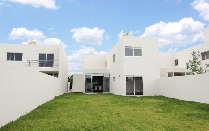 Foto de casa en venta en  , dzitya, mérida, yucatán, 1327865 No. 20