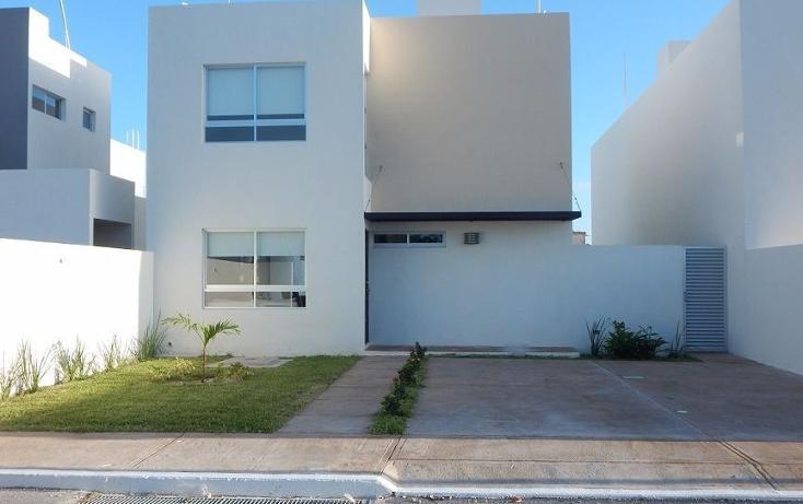 Foto de casa en venta en  , dzitya, mérida, yucatán, 1327915 No. 04