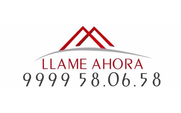 Foto de casa en venta en  , dzitya, mérida, yucatán, 1327915 No. 17
