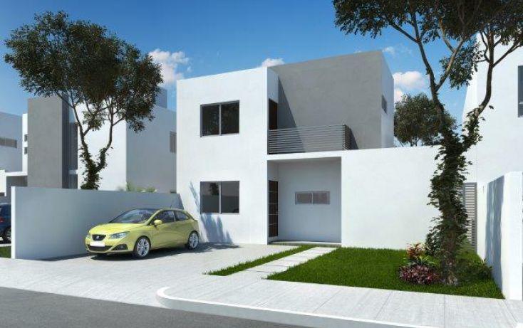 Foto de casa en venta en, dzitya, mérida, yucatán, 1330465 no 01