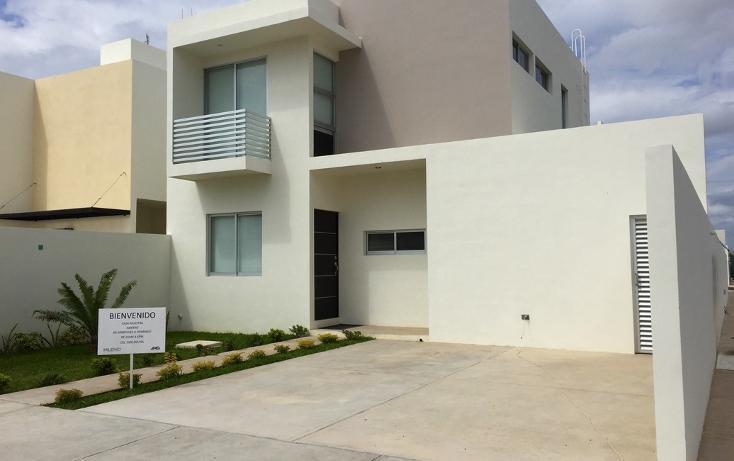 Foto de casa en venta en, dzitya, mérida, yucatán, 1330953 no 01