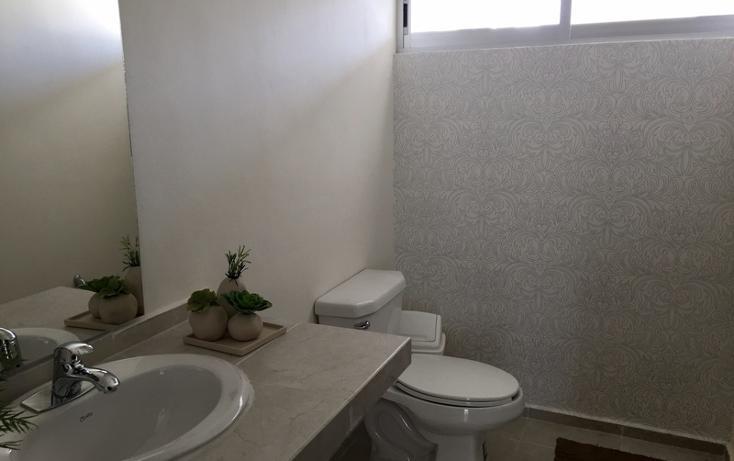 Foto de casa en venta en  , dzitya, mérida, yucatán, 1330953 No. 08