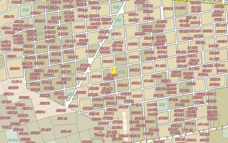 Foto de terreno habitacional en venta en  , dzitya, mérida, yucatán, 1353013 No. 04