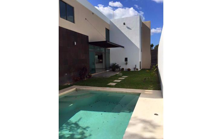 Foto de casa en venta en  , dzitya, mérida, yucatán, 1360173 No. 03
