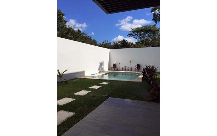 Foto de casa en venta en  , dzitya, mérida, yucatán, 1360173 No. 04