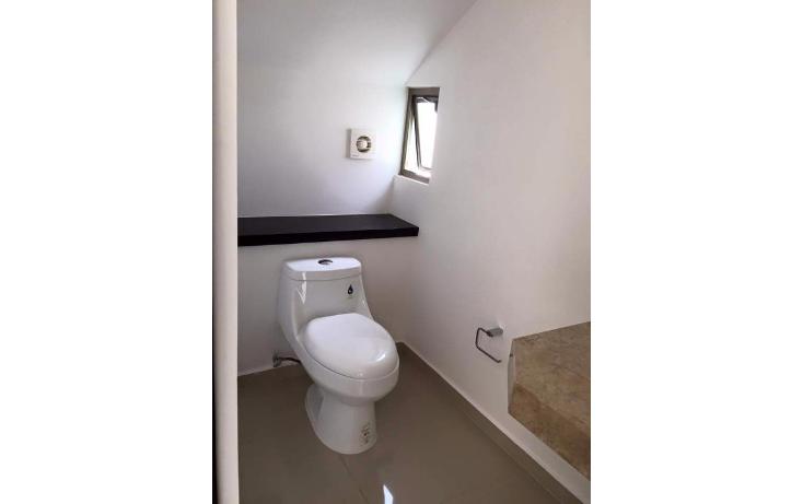 Foto de casa en venta en  , dzitya, mérida, yucatán, 1360173 No. 10