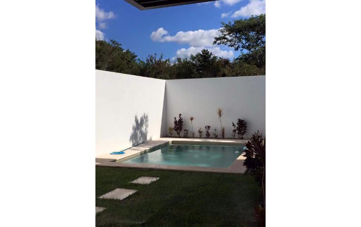 Foto de casa en venta en  , dzitya, mérida, yucatán, 1360173 No. 14