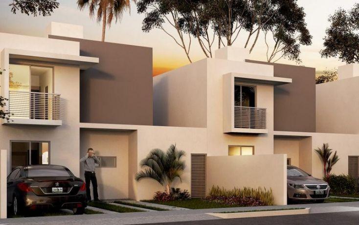 Foto de casa en venta en, dzitya, mérida, yucatán, 1360939 no 01
