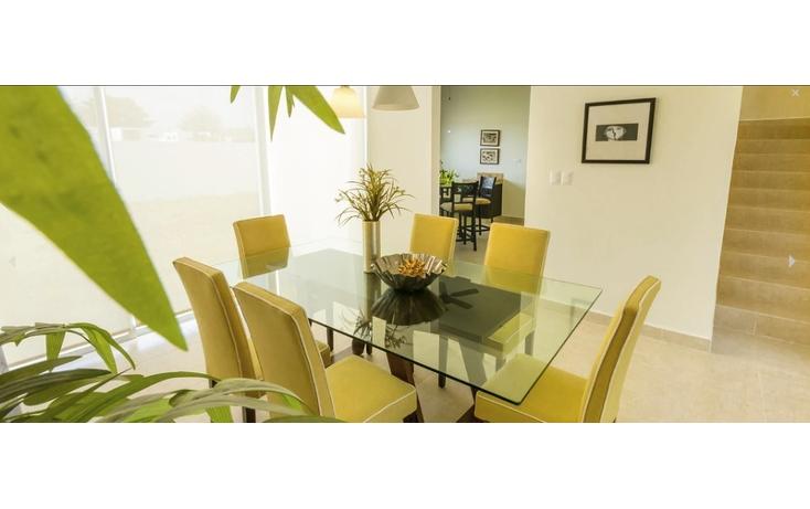 Foto de casa en venta en  , dzitya, mérida, yucatán, 1360939 No. 03