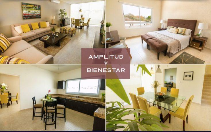 Foto de casa en venta en, dzitya, mérida, yucatán, 1360939 no 07