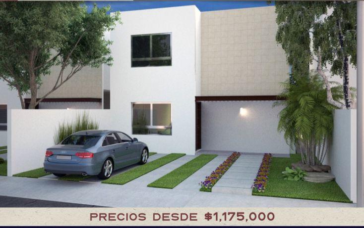 Foto de casa en venta en, dzitya, mérida, yucatán, 1360939 no 09