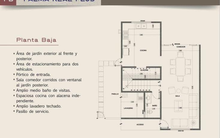 Foto de casa en venta en, dzitya, mérida, yucatán, 1360939 no 11