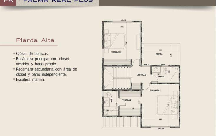 Foto de casa en venta en, dzitya, mérida, yucatán, 1360939 no 12